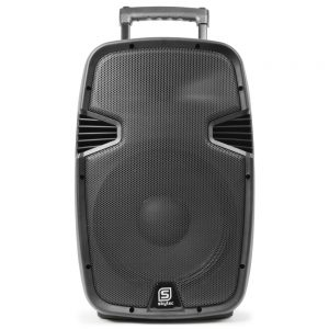 VONYX SPJ-PA912 All in one speaker- Zonder microfoon huren