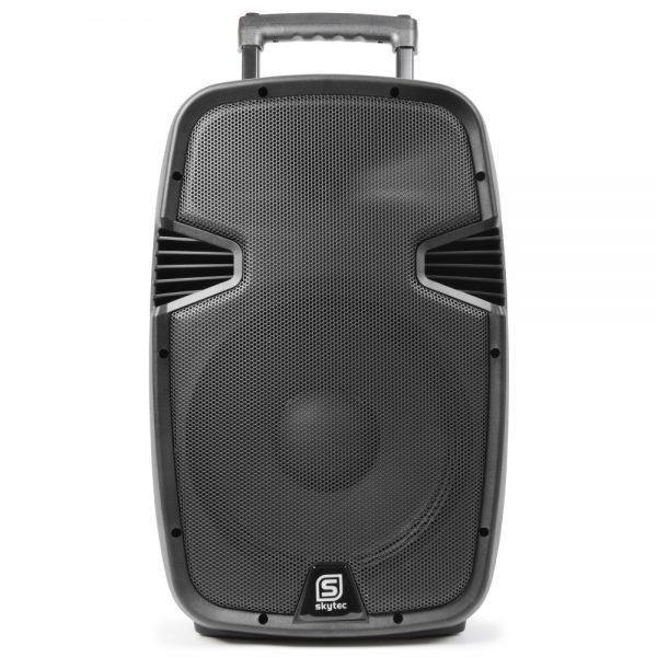 VONYX SPJ-PA912 All in one speaker- Zonder microfoon huren