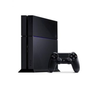 Playstation 4 huren