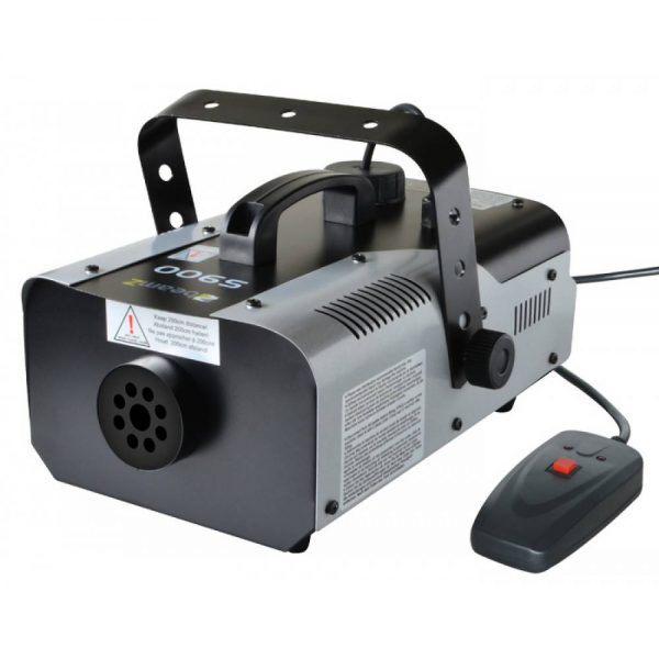 Beamz S900 rookmachine huren