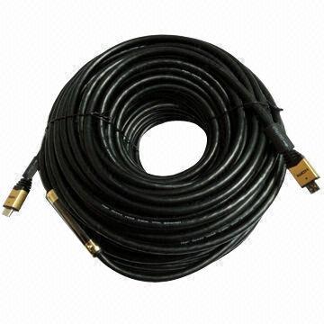 40 meter hdmi kabel met versterker huren