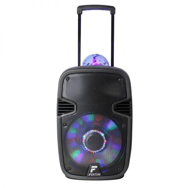 Fenton FT12JB All in one 700 watt speaker huren