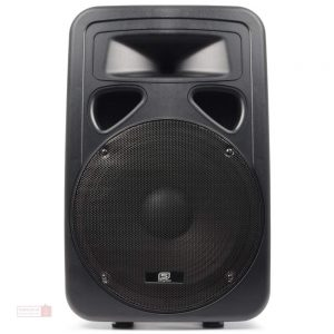 Skytec JPA-15 SP1500A 800watt active speaker huren