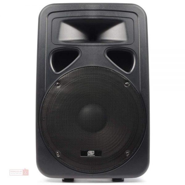 Skytec JPA-15 SP1500A 800watt active speaker huren