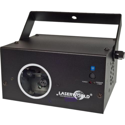 Laser machine huren