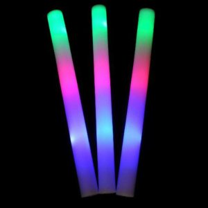 Led foam stik huren