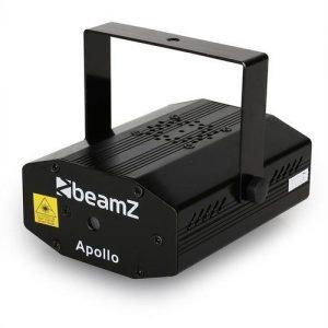 Laser apparaat voor feesten huren